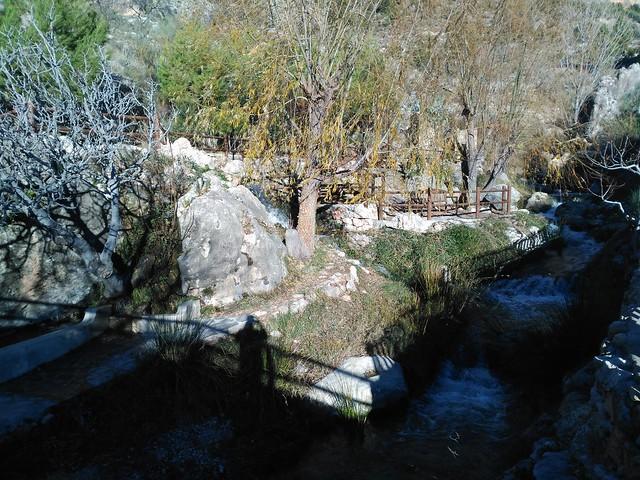 Aldea de Cuenca.