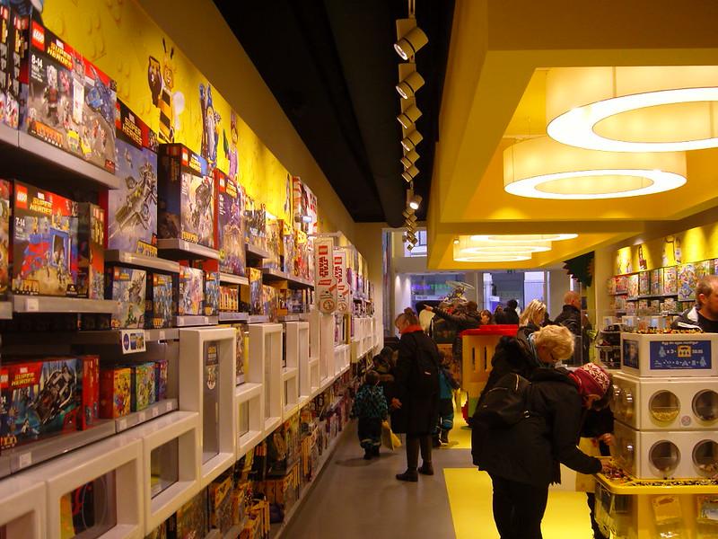 Επίσκεψη στο official Lego Store Copenhagen! 28008517779_d42984a835_c