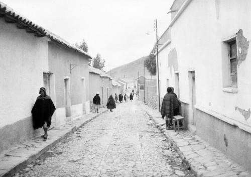 eliosamati bolivia blackandwhite tarabuco