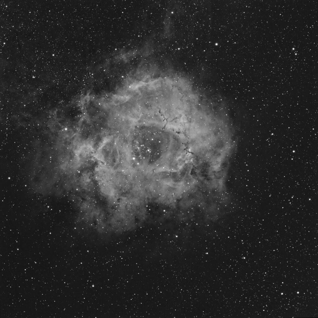 NGC2237 La rosette