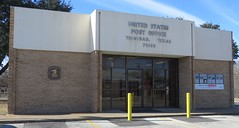 Post Office 75163 (Trinidad, Texas)