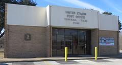 Post Office 75163 (Trinidad, Texas)
