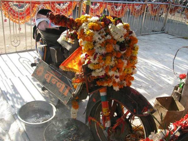 rajstan-bullet-temple-samacharcafe
