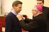 Spotkanie diecezjalnych duszpasterzy Służby Zdrowia i kapelanów szpitalnych