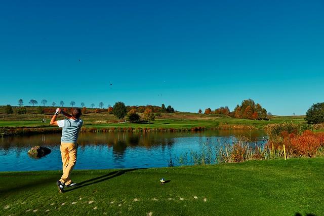 Entfernungsmesser Golf Aldi : Der neue Öschberghof golfhome