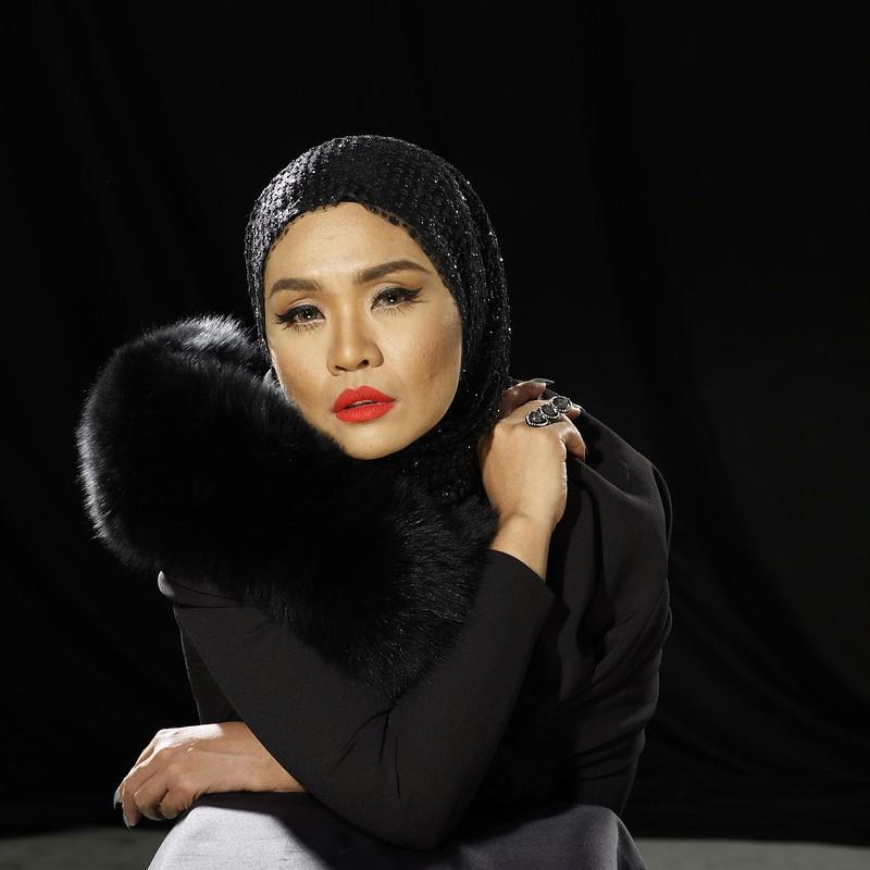 Liza Hanim MIMPI