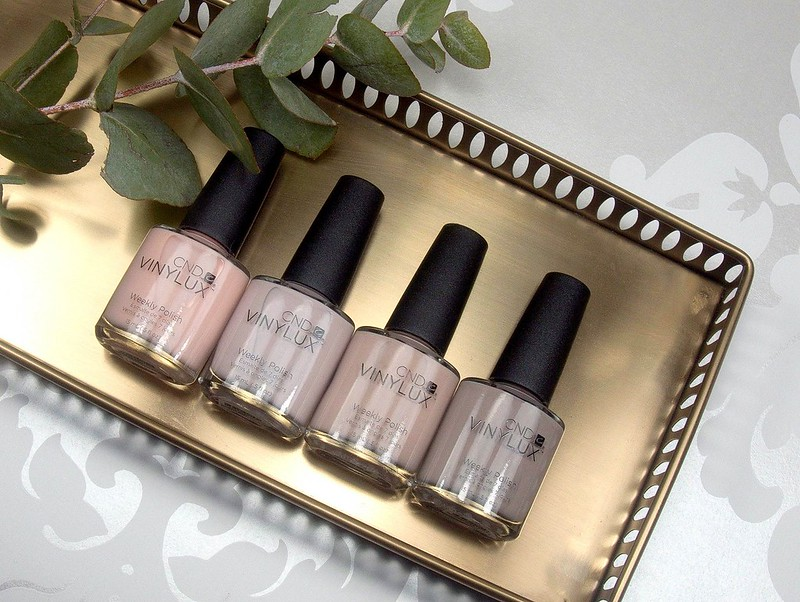 CND The Nude Collection