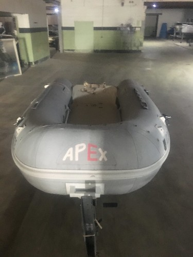 #5077 Apex Inflatable