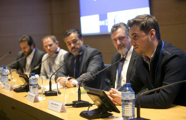 Cuatroochenta en la Bolsa de Madrid con Entorno Pre-Mercado