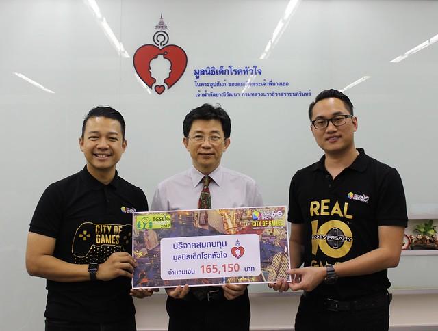 ThailandGameshow