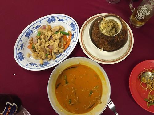 Kuala lumpur where to eat