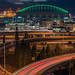 Seattle interchange by yinlaihuff