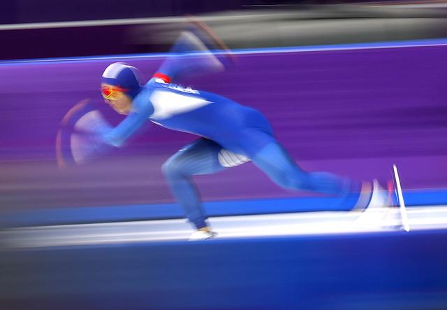 Winter Olympics 2018 - Monday 19 February