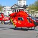 G-EHMS - McD-D Helicopters MD-902 Explorer