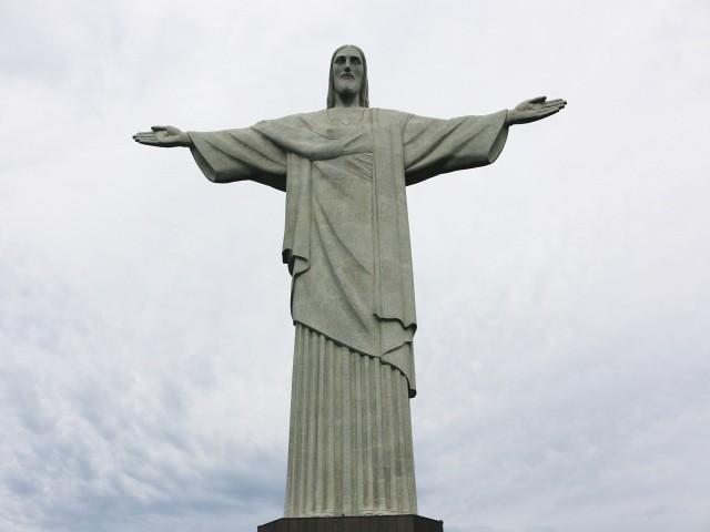 cristo redentor 1 atractii turistice rio de janeiro