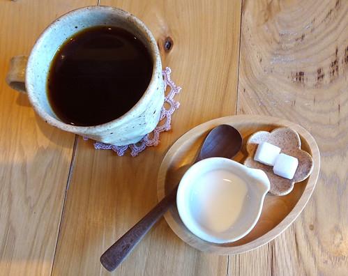 カフェショコラパン
