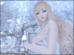 - Snow Bride -