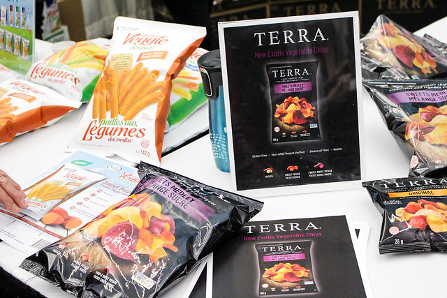 Review of Gluten Free Expo 2018
