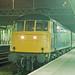 85035 Crewe 23rd October 1987.