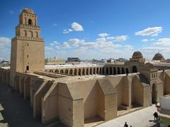 Kairouan and Dougga, Tunisia