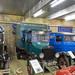 Selfridge Delivery Truck (TV)
