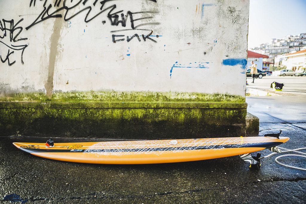 Hiucif Rahim Surfboards