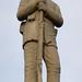 Flemington, NJ, war memorial