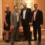 Mode Transportation Sales Team Leadership & Paul - Las Vegas, Nevada