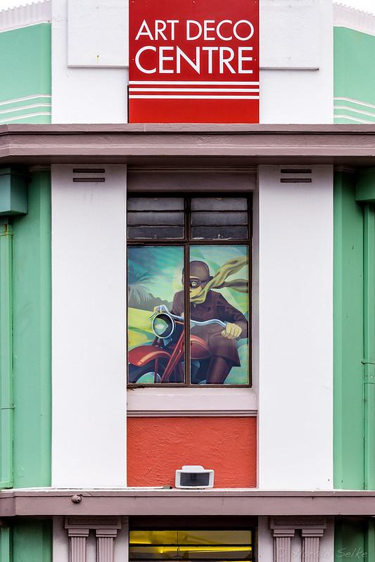 New Zealand Insurance Building