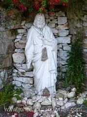 The Biscuit Jesus, Connemara