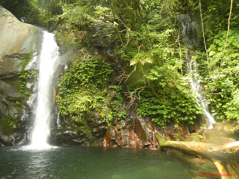 Canyoning in Sampao River, Biliran