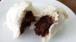 Steamed BBQ Buns from September 18