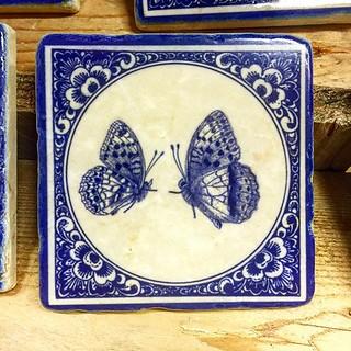 #butterfly #marmor #marble #tiles #henribanks