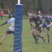 Saddleworth Rangers v Orrell St James 18s 28 Jan 18 -67