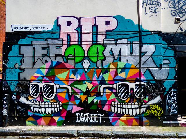 RIP Lee and Muz