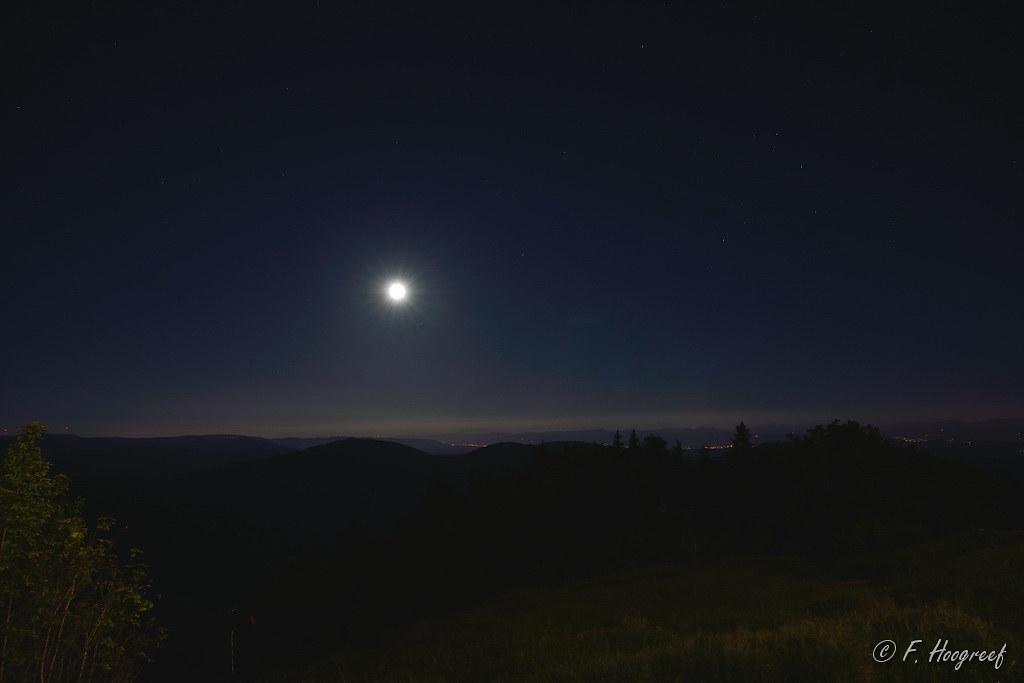 Zeigt her eure besten Nachtbilder