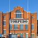 Old Torpedo Factory / Redux