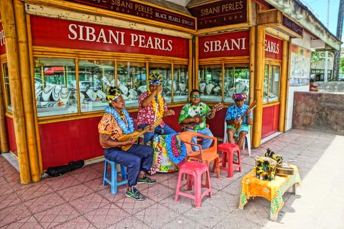 Bora Bora Band
