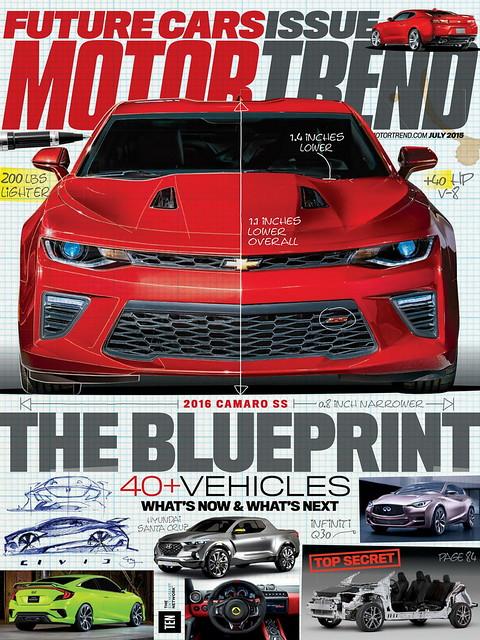 Motor Trend 7/2015