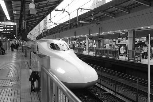 Tokyo Station on 22-02-2018 (7)