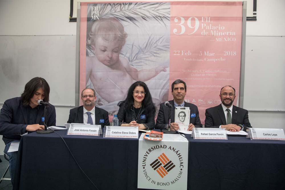 Feria del Libro de Mineria, el ascenso a la creatividad / Publicaciones