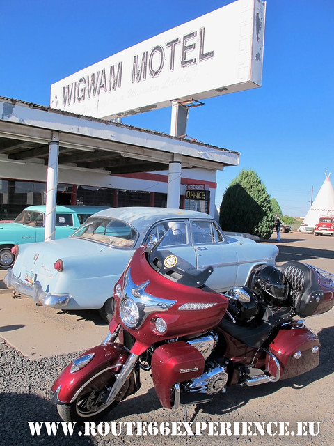 Route 66 Experience 2017