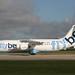 G-JEAK British Aerospace 146-200 Flybe