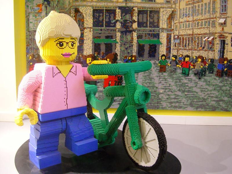 Επίσκεψη στο official Lego Store Copenhagen! 24916500177_46ea7b295b_c