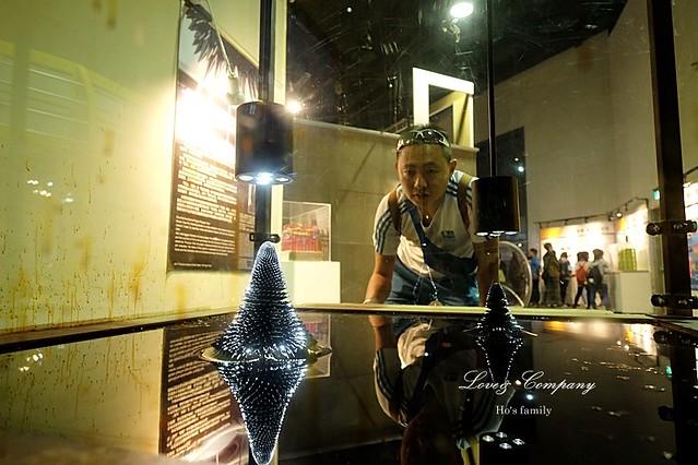 【高雄親子景點】科學工藝博物館(科工館)29
