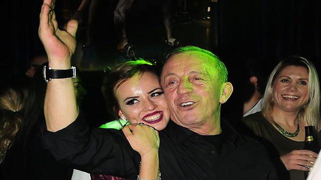 duygu Su Gülpınar, Ali Ağaoğlu-2