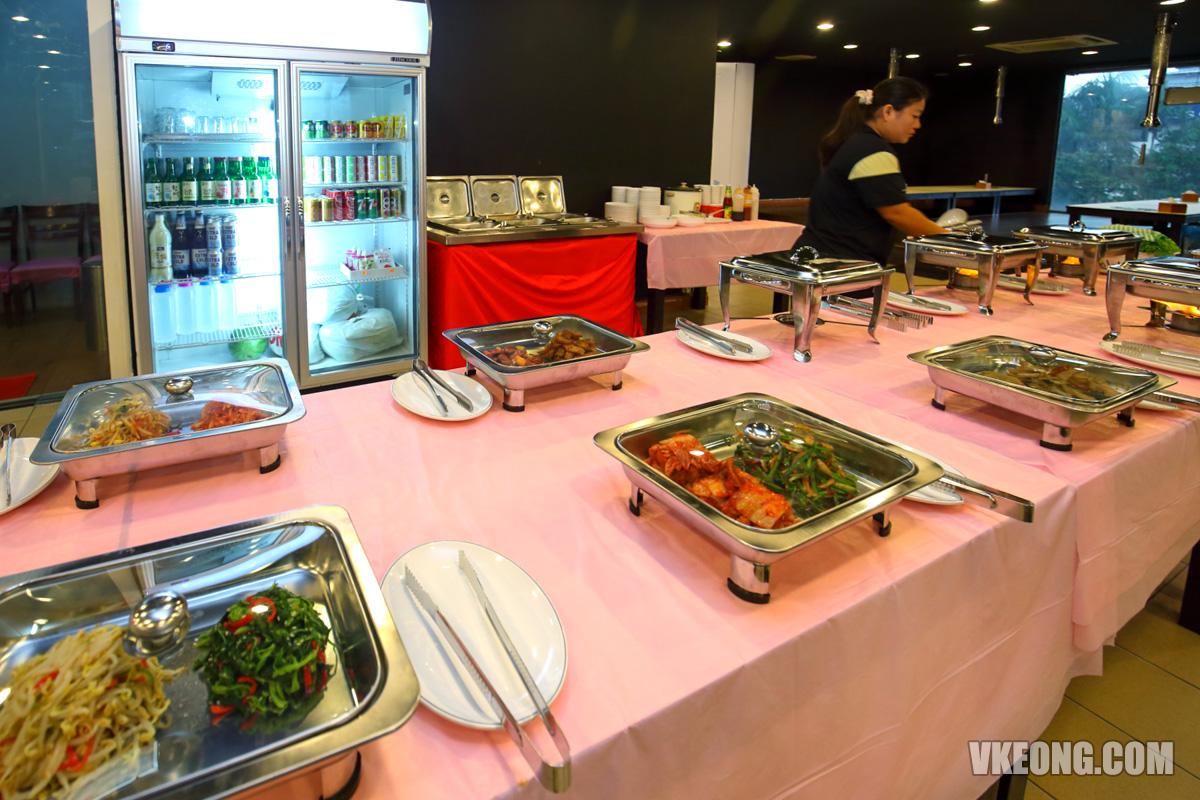 Dok-Kae-Bi-Korean-BBQ-Buffet-Banchan
