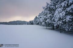 Monte Murano in invernale