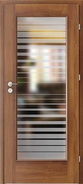 Pískované sklo KPZ22