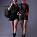 Editorial Militar - Tess Models